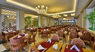 Hotel Side Crown Serenity Restaurant