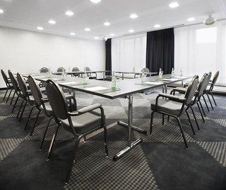 Hotel Mövenpick Hotel Stuttgart Airport Konferenzraum