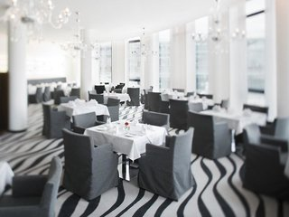 Hotel Mövenpick Hotel Stuttgart Airport Restaurant