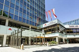 Hotel Austria Trend Schillerpark Außenaufnahme