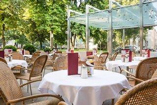 Hotel Austria Trend Schillerpark Terasse