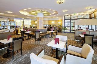 Hotel Austria Trend Schillerpark Restaurant