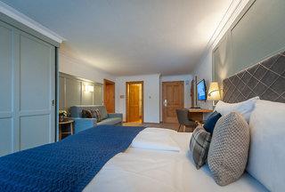 Hotel Montanara Wohnbeispiel