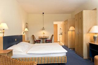 Hotel IFA Rügen Hotel & Ferienpark - Hotel, Appartements & Suiten Wohnbeispiel