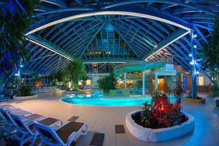 Hotel IFA Rügen Hotel & Ferienpark - Hotel, Appartements & Suiten Pool