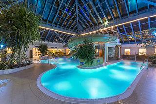 Hotel IFA Rügen Hotel & Ferienpark - Hotel, Appartements & Suiten Außenaufnahme