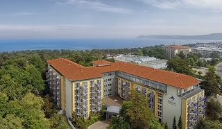 Hotel IFA Rügen Hotel & Ferienpark - Hotel, Appartements & Suiten