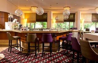 Hotel Leonardo Hotel Weimar Bar