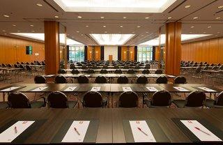 Hotel Leonardo Hotel Weimar Konferenzraum