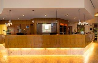 Hotel Leonardo Hotel Weimar Lounge/Empfang
