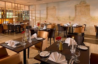 Hotel Leonardo Hotel Weimar Restaurant