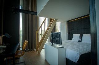 Hotel Apollo Hotel Groningen Wohnbeispiel