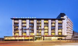 Hotel Bilderberg Europa Hotel Scheveningen Außenaufnahme
