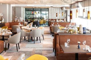 Hotel Bilderberg Europa Hotel Scheveningen Restaurant