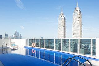 Hotel dusitD2 Kenz Hotel Pool