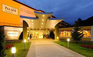 Hotel Johannesbad Hotel Palace Außenaufnahme