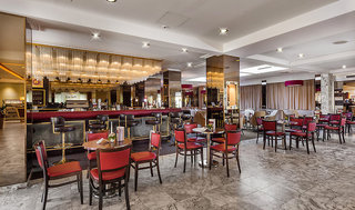 Hotel Johannesbad Hotel Palace Bar