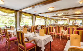 Hotel Johannesbad Hotel Palace Restaurant