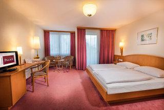 Hotel Johannesbad Hotel Palace Wohnbeispiel