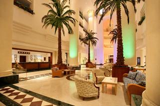 Hotel Asteria Hotel FantasiaLounge/Empfang