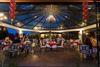 Hotel Asteria Hotel FantasiaRestaurant