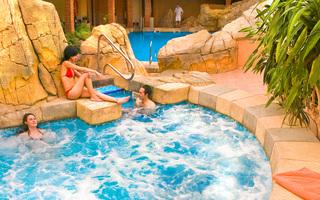 Hotel Best Roquetas Pool