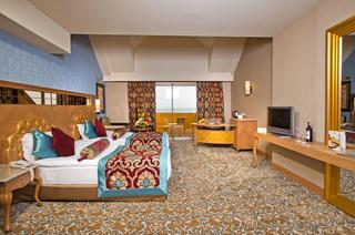 Hotel Royal Holiday Palace Wohnbeispiel