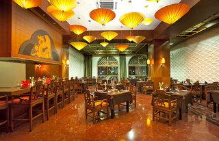 Hotel Royal Holiday Palace Restaurant