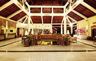 Hotel The Jayakarta Beach Resort, Residence & Spa Lounge/Empfang