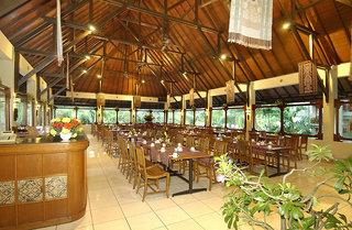 Hotel The Jayakarta Beach Resort, Residence & Spa Restaurant