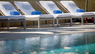 Hotel Conrad Miami Pool