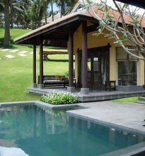 Hotel Anantara Mui Ne Resort & Spa Außenaufnahme