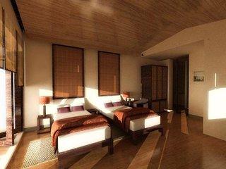 Hotel Anantara Mui Ne Resort & Spa Wohnbeispiel