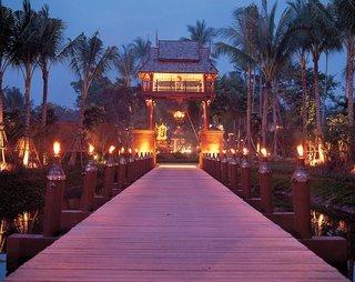 Hotel Anantara Bophut Resort & Spa Koh Samui Außenaufnahme