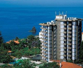 Hotel Allegro Madeira - Erwachsenenhotel Außenaufnahme
