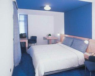 Hotel Allegro Madeira - Erwachsenenhotel Wohnbeispiel