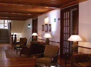Hotel Laguna Nivaria Lounge/Empfang