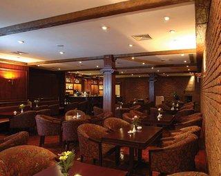 Hotel Jolie Ville Kings Island Luxor Bar