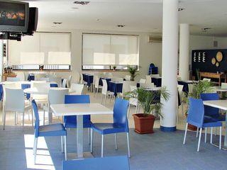 Hotel Club Alvor Ferias Restaurant