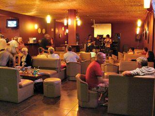 Hotel Club Alvor Ferias Bar