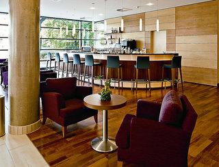 Hotel Hotel Frankfurt Messe Managed by Melia Bar