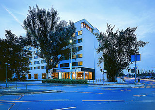 Hotel Hotel Frankfurt Messe Managed by Melia Außenaufnahme