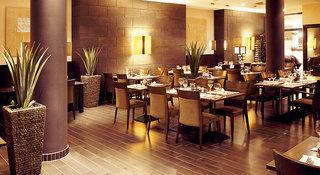 Hotel Hotel Frankfurt Messe Managed by Melia Restaurant