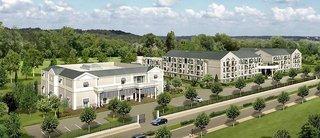Hotel Appart'City Confort Marne La Vallee Val d'Europe Außenaufnahme