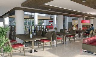 Hotel Appart'City Confort Marne La Vallee Val d'Europe Restaurant