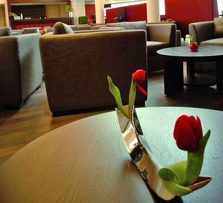Hotel Appart'City Confort Marne La Vallee Val d'Europe Lounge/Empfang