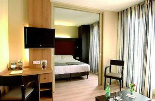 Hotel Appart'City Confort Marne La Vallee Val d'Europe Wohnbeispiel
