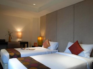 Hotel Abloom Bangkok Wohnbeispiel