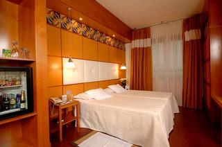 Hotel Hotel Morfeo Milano Wohnbeispiel