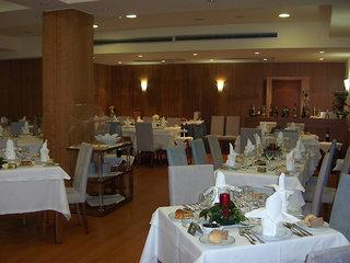 Hotel Apulia Praia Restaurant